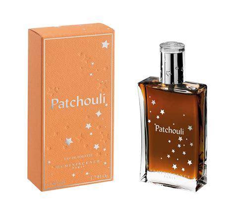 patchouli reminiscence parfum un parfum pour femme 1970