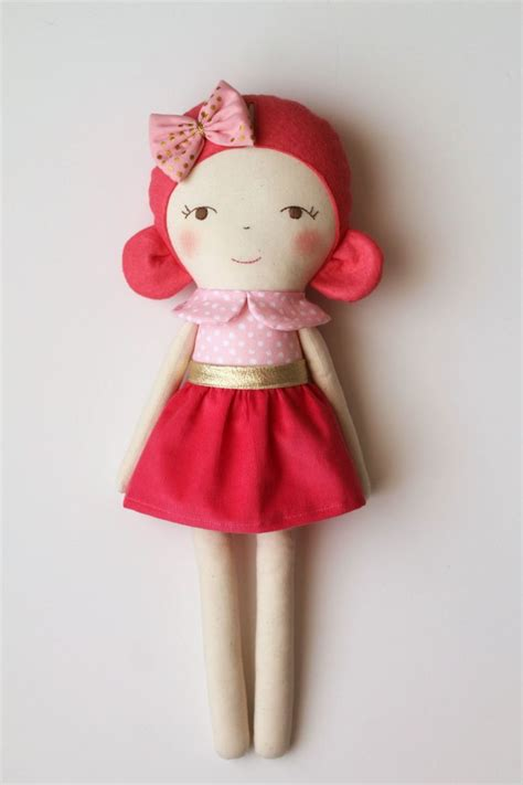 Handmade Doll Patterns - 1000 ideas about handmade dolls patterns on