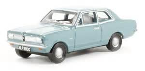 Vauxhall Viva Hb Hattons Co Uk Oxford Diecast 76hb001 Vauxhall Viva Hb In
