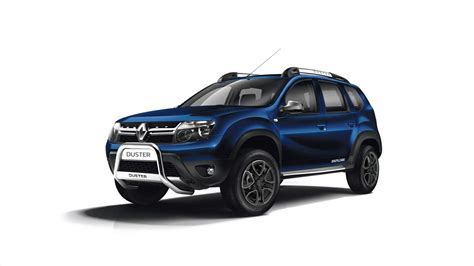 duster renault renault duster explore edition 2016 lands in south