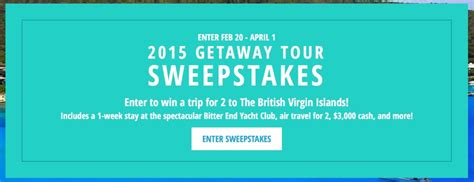 Lands End Sweepstakes - the lands end getawaytour sweepstakes ends april 1st the simple moms