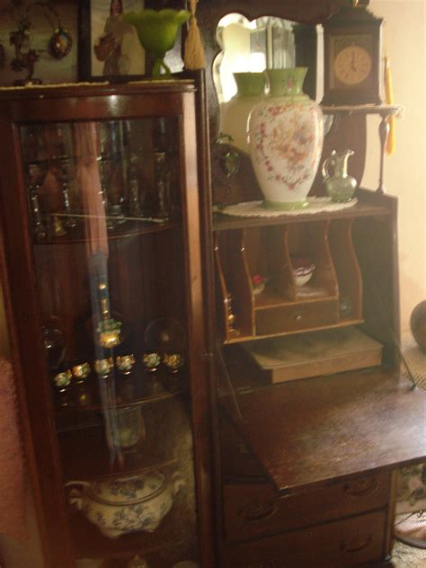 antique secretary desk with hutch value secretary hutch for sale antiques com classifieds