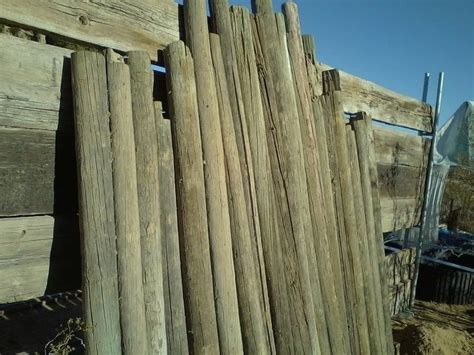 Landscape Timbers For Fence Posts 21 Rustic Looking Landscape Timbers Great For Fence