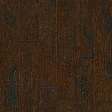 Arrow Rock Hickory Hardwood Flooring Option for your Home