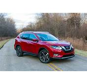 2017 Nissan Rogue SL AWD Review – The Miata Of Crossovers