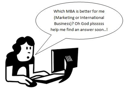 Asking Company To Pay For Mba Before Or After Acceptance by Mba In International Business Vs Mba In Marketing