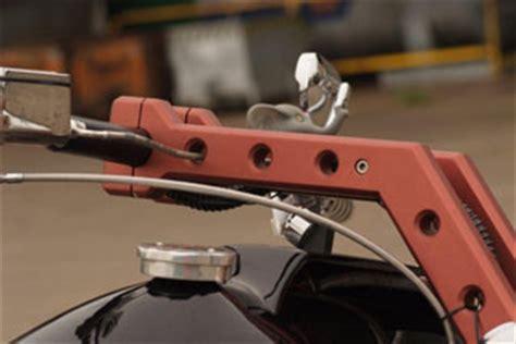 Boss Hoss Motorr Der K Ln by V12 Motorrad Modellnews