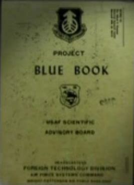 blue book report the project blue book unknowns the complete list of