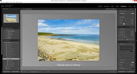tutorial photoshop lightroom pdf how to create a pdf portfolio in adobe lightroom