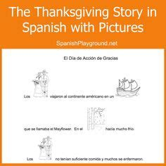 free thanksgiving coloring pages in spanish spanish thanksgiving vocabulary coloring pages