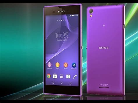 Hp Sony M2 Lte sony xperia t3 and xperia m2 lte officially arrive in the us