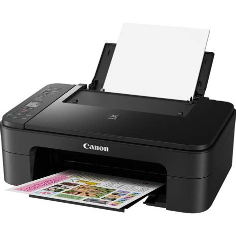 Printer All In One Wireless canon pixma ts3120 wireless all in one inkjet printer 2226c002