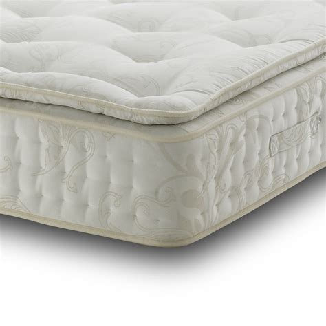 bed pillow top bedmaster signature pillow top 2000 mattress up to 60