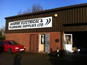 bourne electrical plumbing supplies electrical