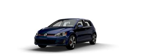 volkswagen gti blue 2017 2017 volkswagen golf gti color options