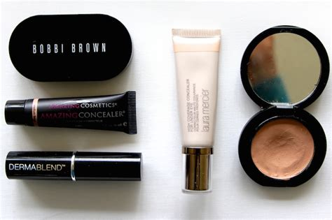 best concealer 2014 best undereye concealers for circles a model recommends
