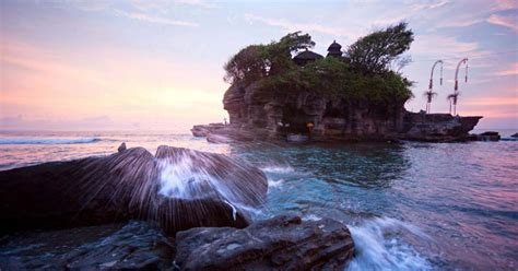 attractions  bali list   places