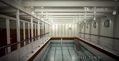 titanic 2 boat 2016 tickets titanic ii photo tour ship set to debut in 2018