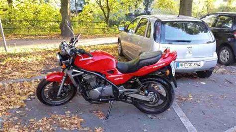Motorrad Springt Nicht An by Kawasaki Er 5 Reperaturbed 252 Rftig Springt Nicht Bestes