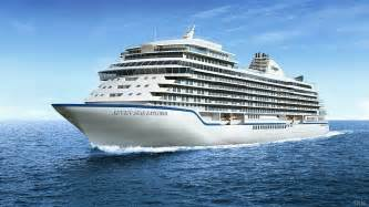 cruise ship posh boatz poshboatz in the uk