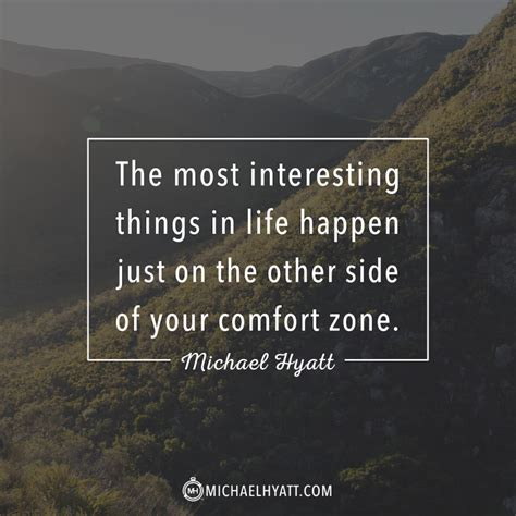 things to do outside your comfort zone the most interesting things in life happen just on the
