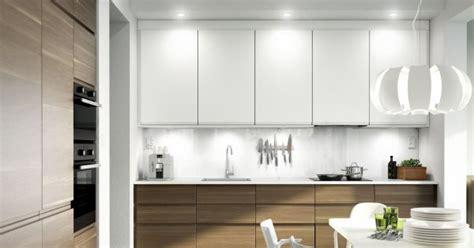 meuble cuisine haut jusquau plafond idee cuisine