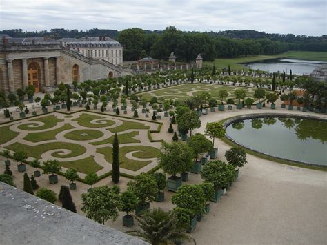 Versailles Gardens by The Palace Of Versailles In Advisor Travel Guide