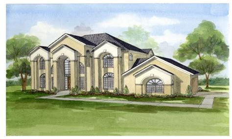house plans and pictures of custom homes ranch house plans