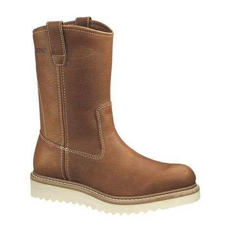 wolverine w08285 s 10 quot wellington wedge boot
