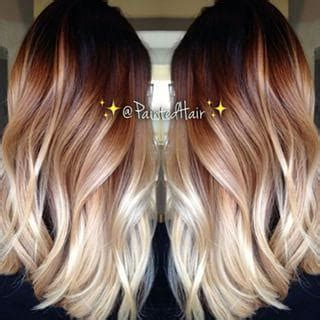 the latest hair colour techniques 18 biggest hair color trends and techniques for 2016