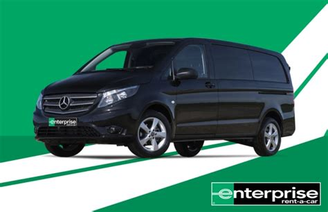 enterpriseda  tlye mercedes benz vito firsati