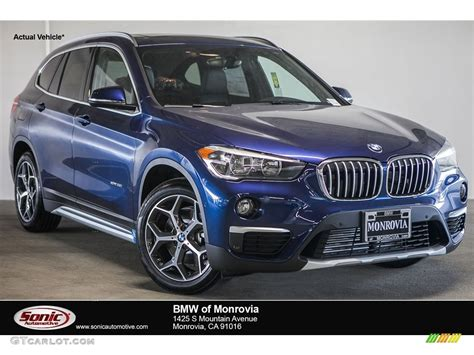 2016 mediterranean blue metallic bmw x1 xdrive28i 114016715 photo 6 gtcarlot car color