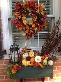 Easy Diy Fall Decorations Dekorieren Im Herbst 45 Herbstliche Ideen F 252 R Drau 223 En