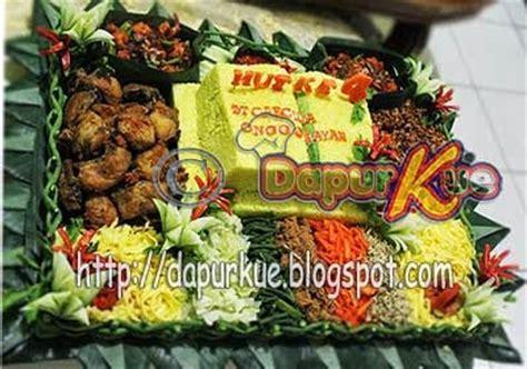 Menerima Pesanan Kue Ultah Wedding N Event Lainnya dapur kue jogja aneka tumpeng