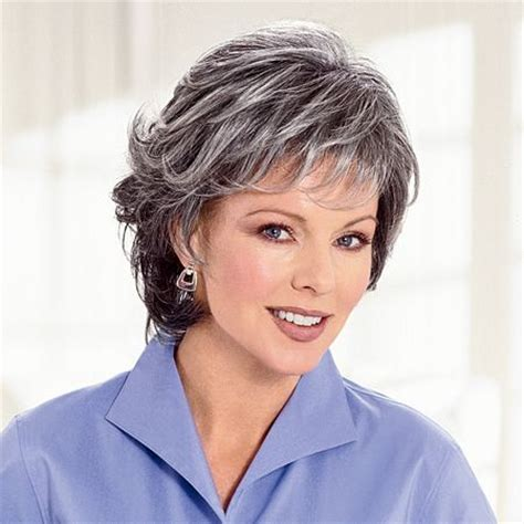 salt and pepper hair with highlights google search salt and pepper gray hair styles google search gray is