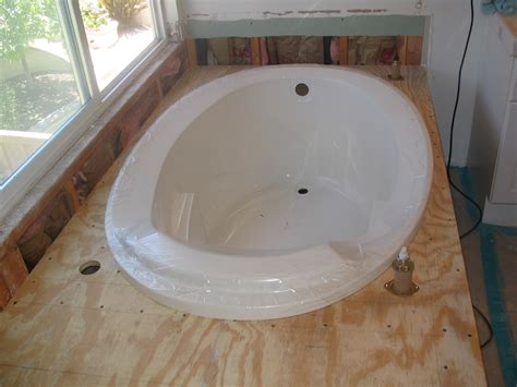 install bathtub tub shower photo gallery