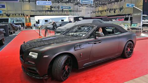 mansory rolls royce dawn rolls royce dawn mansory driving sound youtube