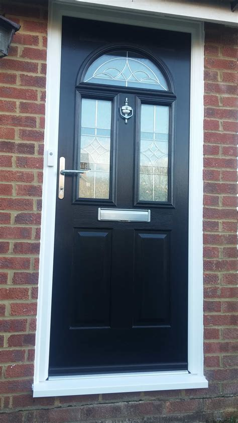 Front Doors Exterior Front Entrance Doors Exterior Doors Replacement Surrey Dorking Glass