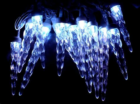 led dripping icicle christmas lights awesome picture of christmas lights icicle dripping