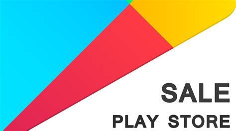 Play Store Sale Play Store Sale 33 Paid Apps For Free And 19 Discounted