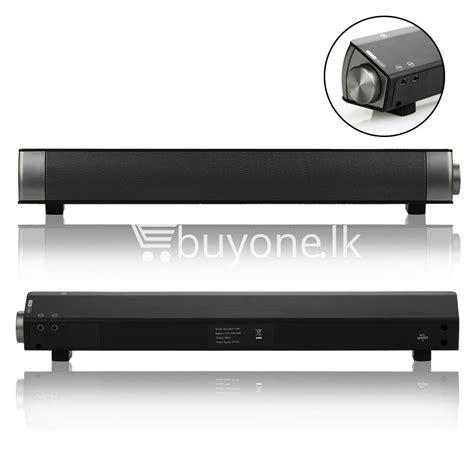deal  apollo wireless slim soundbar hifi box