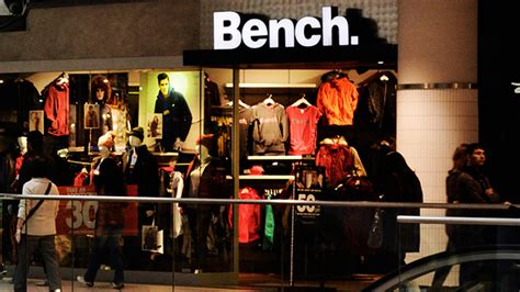 bench canada locations a slew of canadian clothing store locations could close for good mississauga insauga com