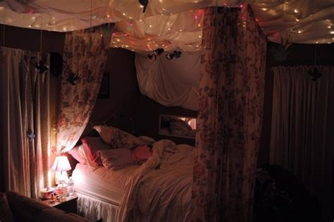 How To Your Boyfriend In The Bedroom bed bedroom boyfriend lights cozy