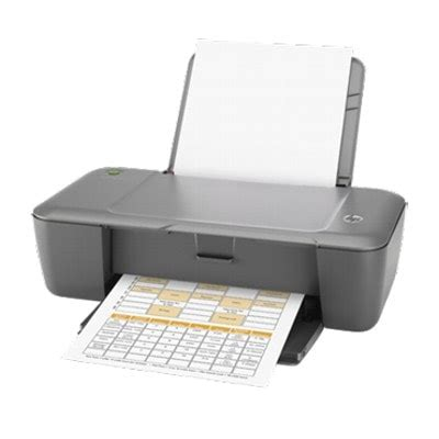 Printer Hp J210 tusze do hp deskjet 2000 j210c bia蛯ystok drukarki
