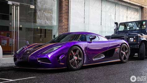 koenigsegg purple koenigsegg agera r purple