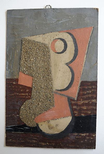 unseen picasso paintings found in garage pablo picasso a treasure trove of unseen works and