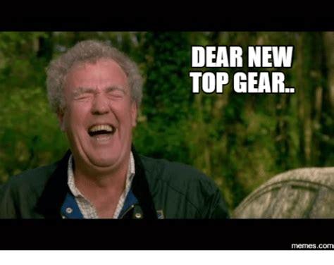 Top Gear Memes - dear new top gear com top gear meme on sizzle