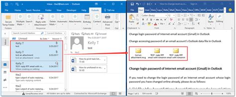 Outlook Word How To Embed Outlook Email In Word Document