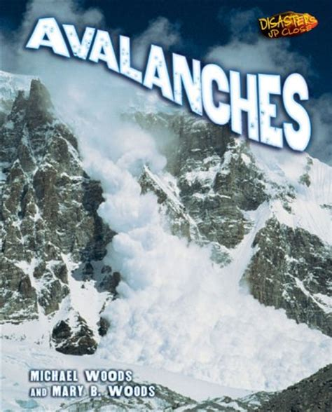 Disasters Up Avalanches geometry net basic a books avalanche disasters