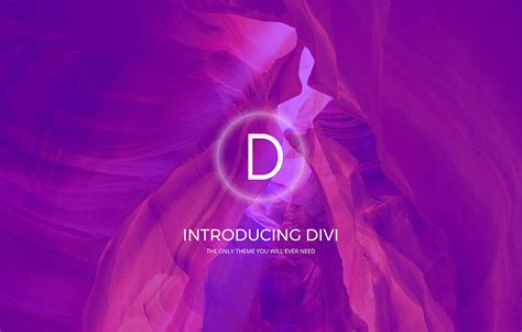 divi themes divi theme review best multipurpose theme 2017 colorlib